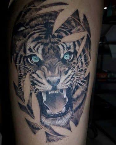tattoo45